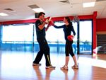 South Pacific Health Clubs Carnegie Gym Fitness Include high energy boxing in