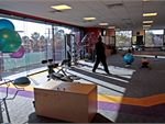 South Pacific Health Clubs Ashburton Gym Fitness Our dedicated abs and stretch