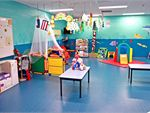 South Pacific Health Clubs Malvern East Gym Fitness Convenient Playzone