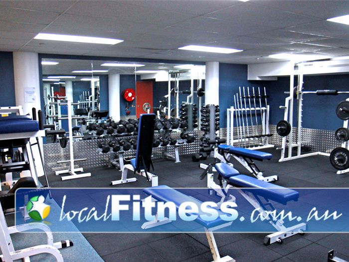 Plus Fitness Health Clubs Sydney CBD Kent Street Gym Ultimo  | Welcome to the corporate Plus Fitness Sydney gym.