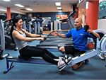 Plus Fitness Health Clubs Sydney CBD Kent Street Alexandria Mc Gym Fitness Vary your workout including