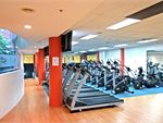 Plus Fitness Health Clubs Sydney CBD Kent Street Strawberry Hills Gym Fitness State of the art cardio theatre