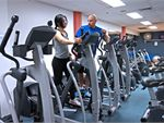 Plus Fitness Health Clubs Sydney CBD Kent Street Alexandria Mc Gym Fitness Personalised attention and