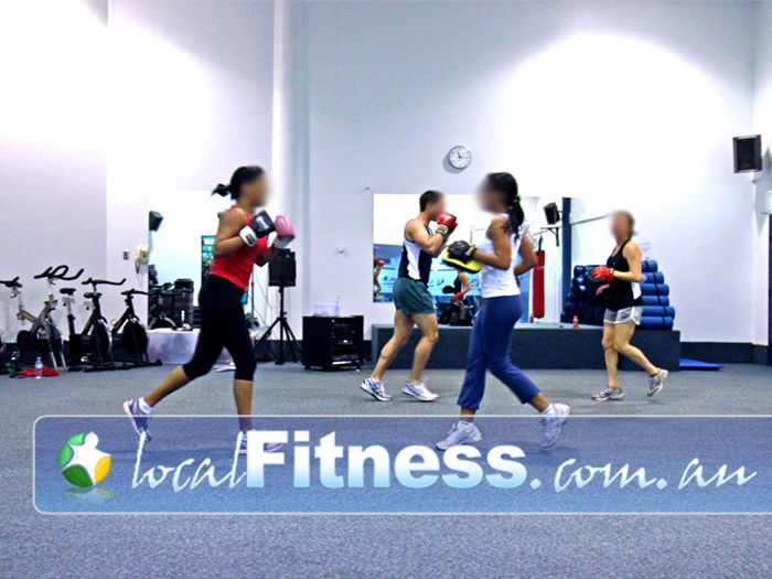 Plus Fitness Health Clubs Sydney CBD Kent Street World Square Gym Fitness All your favourite corporate