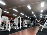 Our Northmead gym includes rows of easy to