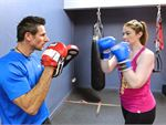 Plus Fitness Health Clubs Winston Hills 24 Hour Gym Fitness enjoy a fun cardio boxing