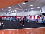 Welcome to the spacious Fernwood women's gym Mitcham.