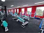 Fernwood Fitness Mitcham Ladies Gym Fitness Not all women's strength