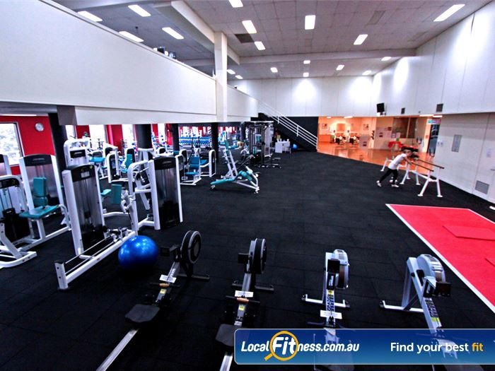 Fernwood Fitness Ringwood Ladies Gym Fitness Fernwood Mitcham women's gym