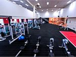 Fernwood Mitcham women's gym provides a spacious 2-level