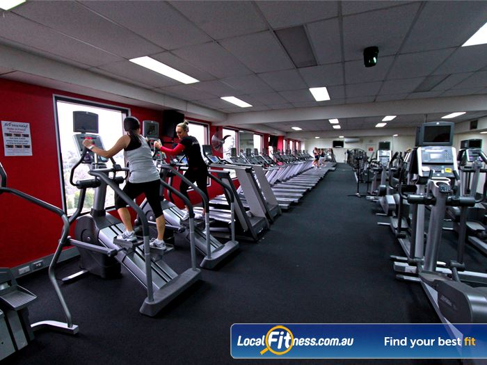 Fernwood Fitness Ringwood North Ladies Gym Fitness In our Mitcham gym variety is