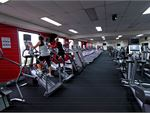 In our Mitcham gym variety is key -