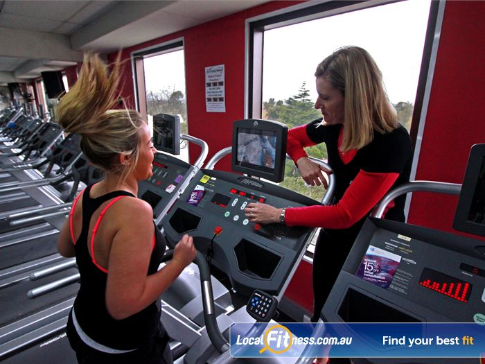 Fernwood Fitness Mitcham Ladies Gym Fitness Fernwood women's gym Mitcham