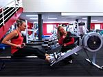 Fernwood instructors can help you with cardio and