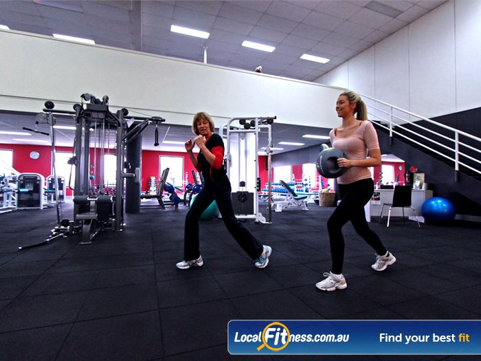 Fernwood Fitness Ringwood Ladies Gym Fitness Our Mitcham women's gym