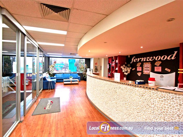 Fernwood Fitness Ringwood North Ladies Gym Fitness Have peace of mind, our team