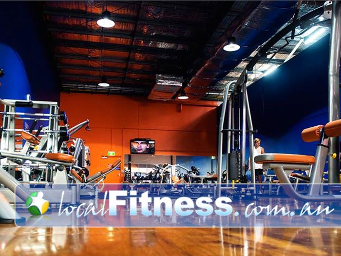Plus Fitness 24/7 Gym Runaway Bay  | Welcome to Plus Fitness 24 hour gym Southport.