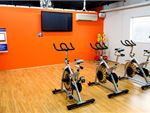 Plus Fitness 24/7 Main Beach Gym Fitness Cycle classes on demand in our