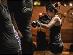 12 Round Fitness Burnley Gym Fitness Kew boxing is great for women