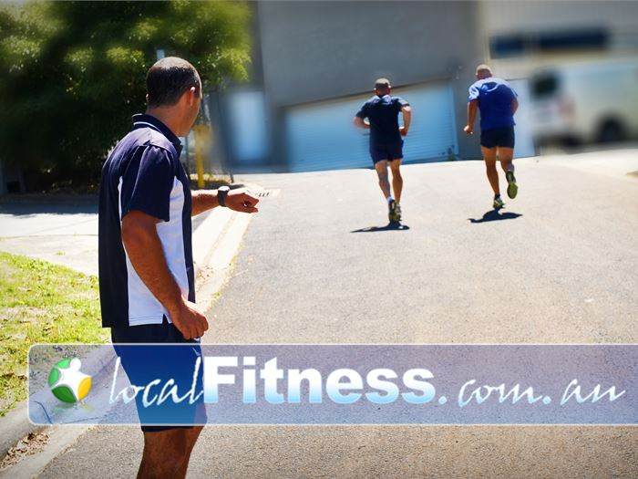 Focus on Physique Gym Epping  | Our Rosanna personal trainers provide a tailored service.