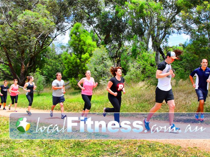 Focus on Physique Gym Heidelberg  | Shape up with our Rosanna Boot camp program.
