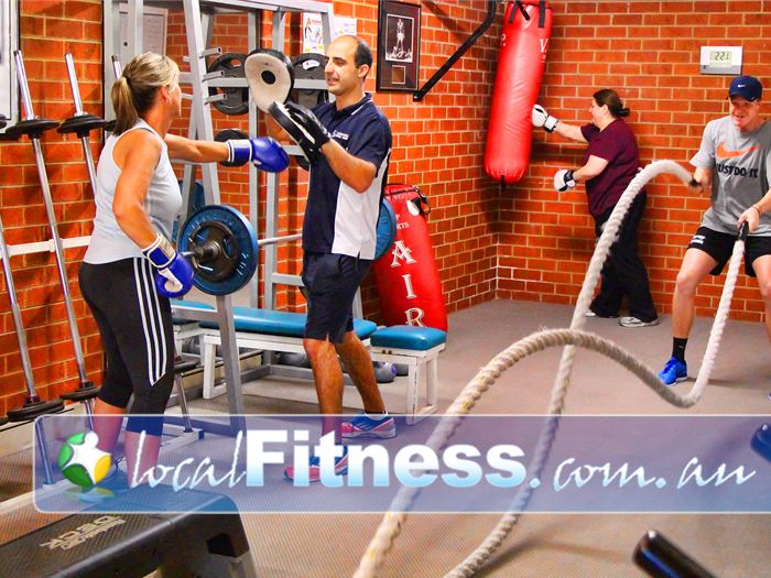 Focus on Physique Near Yallambie High intensity circuit classes will help you with your weight-loss.
