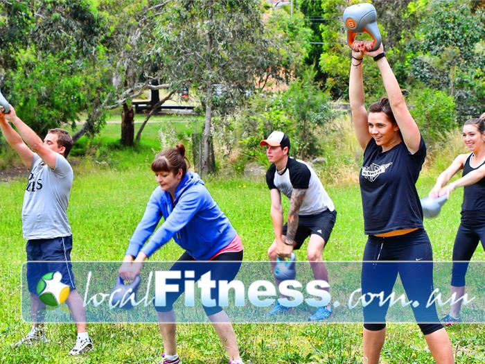Focus on Physique Rosanna Boot camp programs will improve fitness, strength, confidence and self esteem.