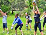 Boot camp programs will improve fitness, strength, confidence