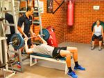 Rosanna personal trainers will provide you undivided attention