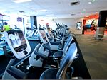 Fitness First St Lucia South Gym Fitness Personal entertainment screens