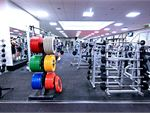 Fitness First Toowong Gym Fitness Our free-weights area inc.