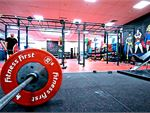 Fitness First Taringa Gym Fitness Enjoy freestyle training in the