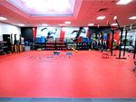 Fitness First St Lucia South Gym Fitness The spacious area in our
