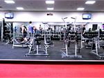 Fitness First Taringa Gym Fitness State of the art plate loading