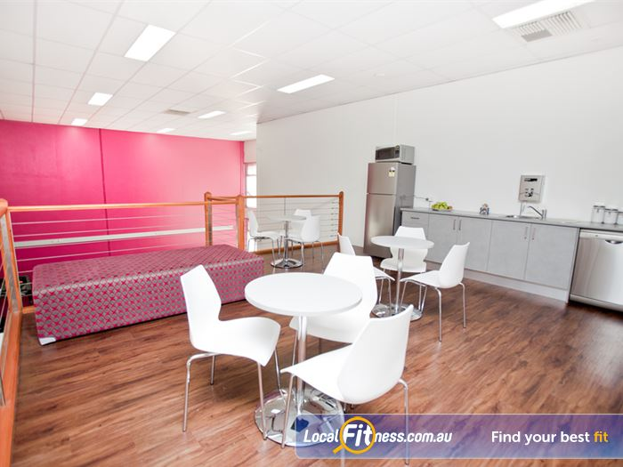 Fernwood Fitness South Kingsville Ladies Gym Fitness First-class service with