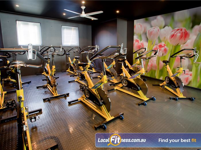 Fernwood Fitness Yarraville Ladies Gym Fitness Enjoy the