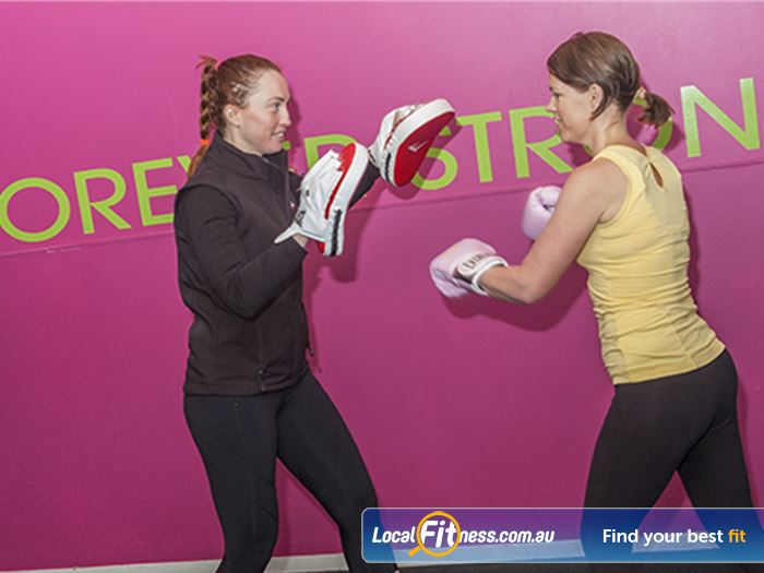 Fernwood Fitness Yarraville Ladies Gym Fitness Yarraville personal trainers