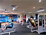 Our Toorak gym provides everything you need for
