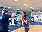 The Toorak Health Club Toorak Gym Fitness Toorak personal trainers can