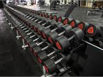 Standup Fitness Lyndhurst Gym Fitness Our extensive dumbbell