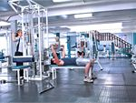 Fitness Physique By The Bay / Lady Fitness Geelong Gym  A wide selection of pin-loaded