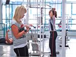 Fitness Physique By The Bay / Lady Fitness Newtown Gym  Plenty of equipment means you don't