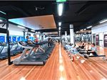 WaterMarc Aquatic & Leisure Centre Kangaroo Ground Gym CardioThe 850 sq/m Greensborough gym