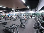 WaterMarc Aquatic & Leisure Centre Montmorency Gym Fitness Benches, bars, dumbbells,