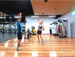 WaterMarc Aquatic & Leisure Centre Montmorency Gym Fitness One-on-one personal training