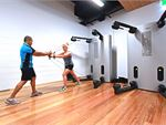 WaterMarc Aquatic & Leisure Centre Eltham North Gym Fitness State of the art Technogym