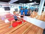 WaterMarc Aquatic & Leisure Centre Greensborough Gym Fitness Our stretching zone provides