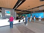 WaterMarc Aquatic & Leisure Centre Eltham North Gym Fitness The entrance to the $50 million