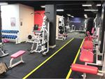Welcome to our Canberra gym in the heart