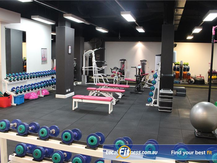 Fernwood Fitness Canberra City Gym Belconnen  | Our 24 hour Canberra gym provides a new